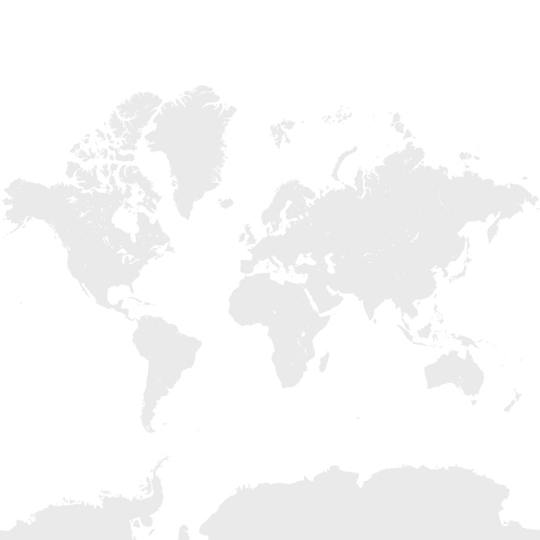 Community world map