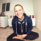 Meditation teacher: Kristoffer Carter