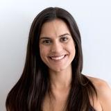 Meditation teacher: Meg James