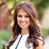 Meditation teacher: Michelle Zarrin