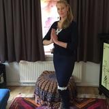 Meditation teacher: Deva Vasuda