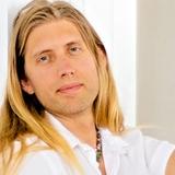 Meditation teacher: Michael Mackintosh