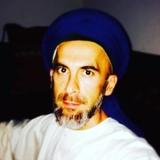 Meditation teacher: Ihsan Alexander